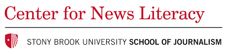 Stony Brook University Center for News Literacy