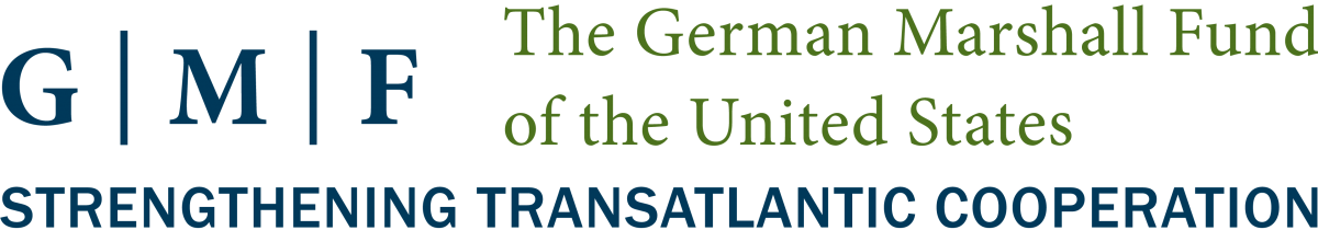 The German Marshall Fund of the United States